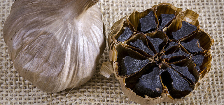 Believe in Black Garlic - Say Good Bye to Bad Cholesterol!