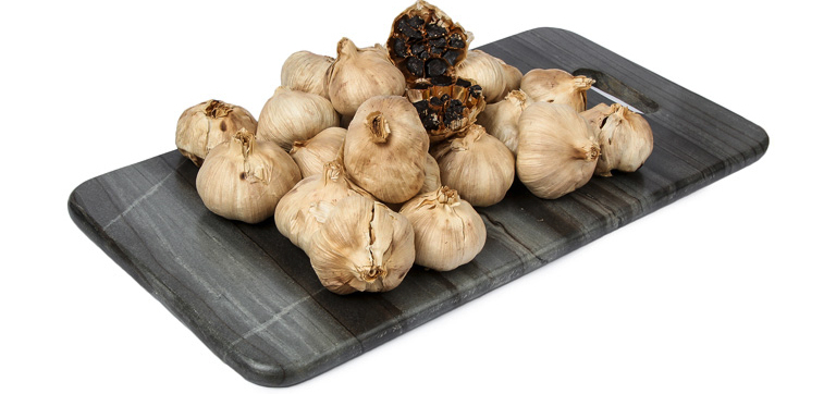 Win the Battle against Cancer Using Black Garlic