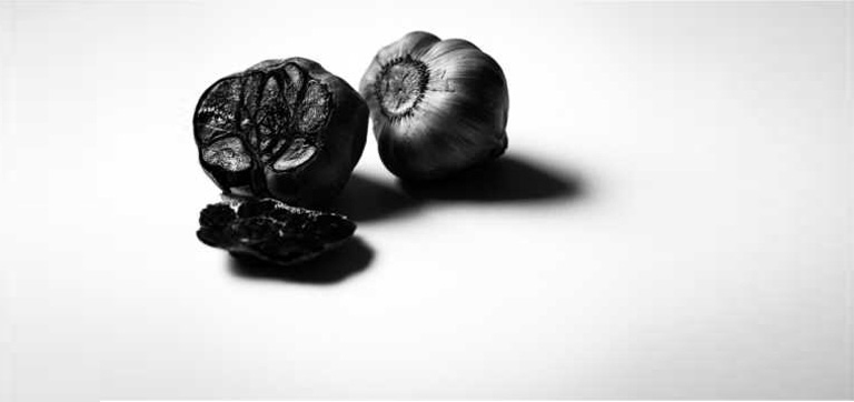 Physicochemical and Antioxidant Properties of Black Garlic