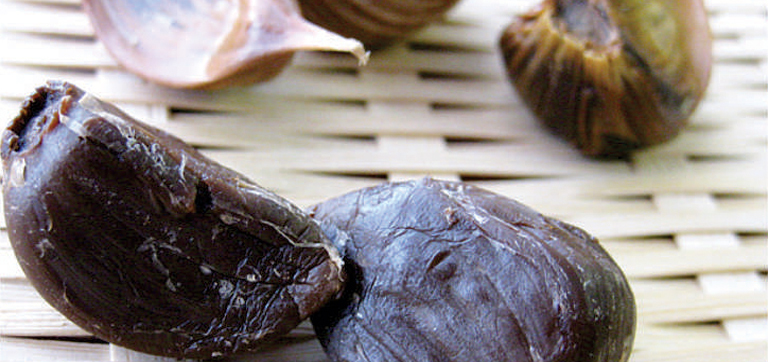 Black Garlic is the panacea for Obesity